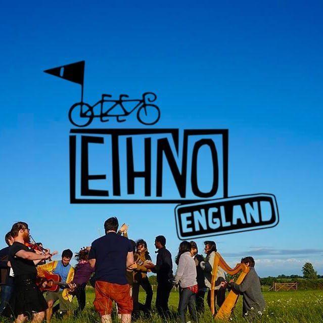 Ethno England
